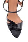 5638263645 Kadın Yüksek Topuklu Sandalet