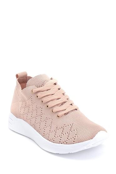 Pembe Kadın Çorap Sneaker 5638266508