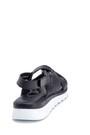 5638280616 Kadın Casual Deri Sandalet