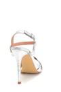 5638263640 Kadın Yüksek Topuklu Sandalet