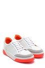 5638277328 Kadın Fosfor Detaylı Sneaker