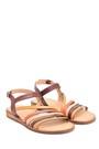 5638261972 Kadın Deri Sandalet