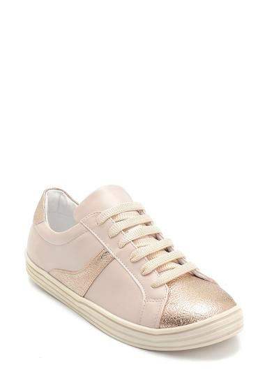 Bej Kadın Sneaker 5638294352