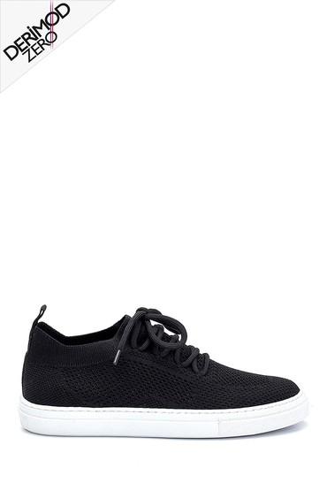 Siyah Kadın Sneaker 5638291673