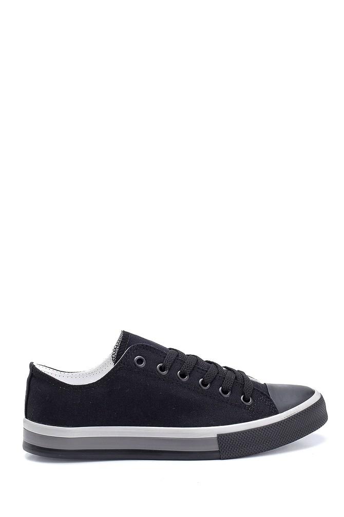 Siyah Erkek Sneaker 5638266812