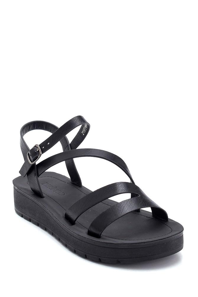 5638263039 Kadın Casual Sandalet