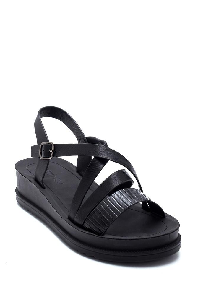 5638263048 Kadın Casual Sandalet