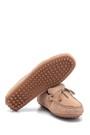 5638127416 Erkek Süet Deri Loafer