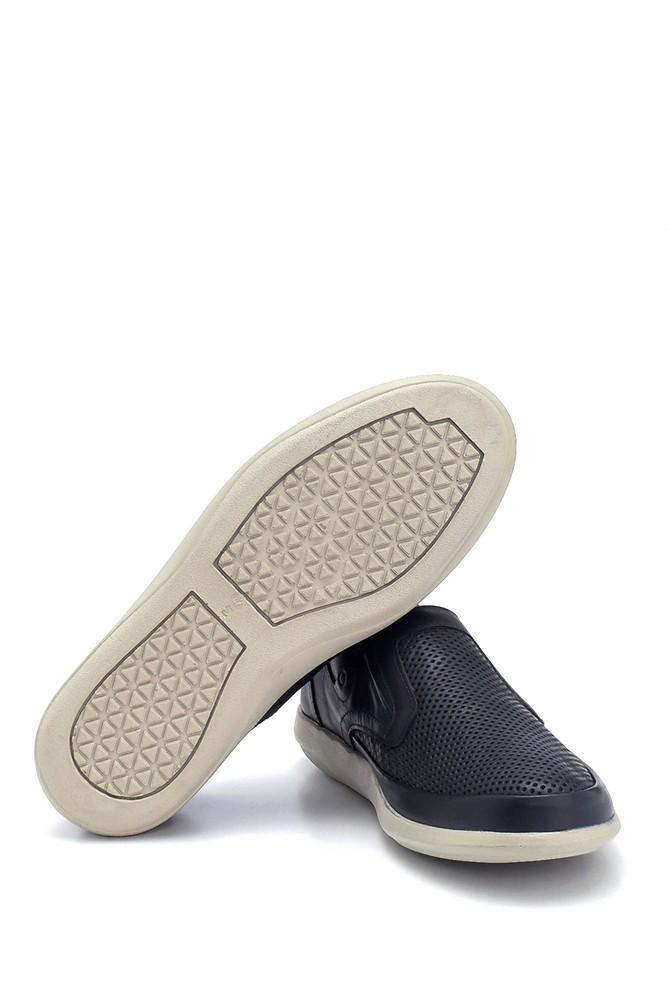 5638135333 Erkek Deri Loafer
