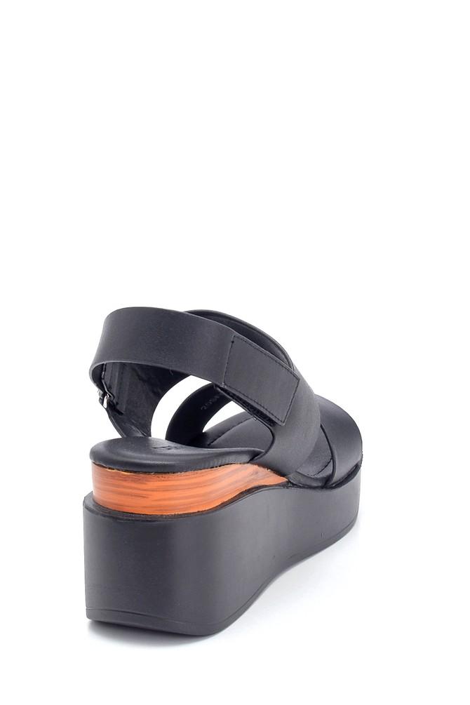 5638128814 Kadın Casual Sandalet