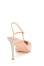 5638128946 Kadın Klasik Topuklu Ayakkabı