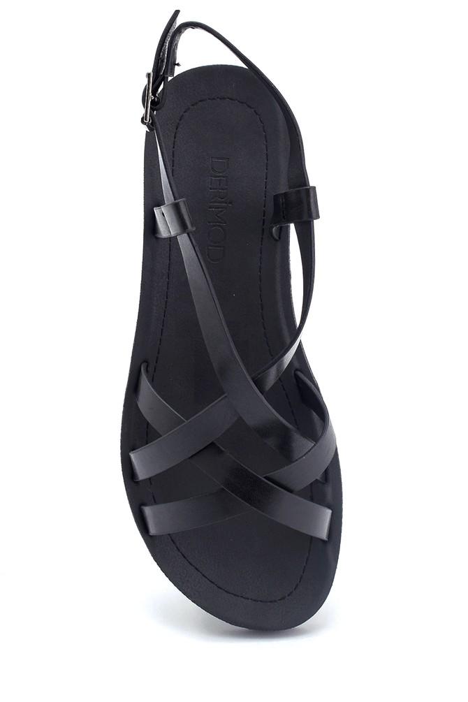5638262326 Kadın Casual Sandalet