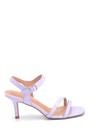 5638263560 Kadın Casual Topuklu Sandalet