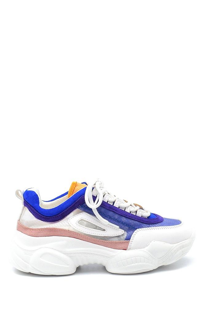 Mavi Kadın Sneaker 5638128697