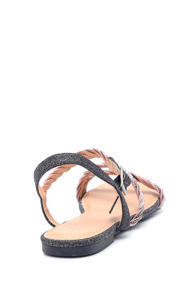 5638137384 Kadın Casual Sandalet