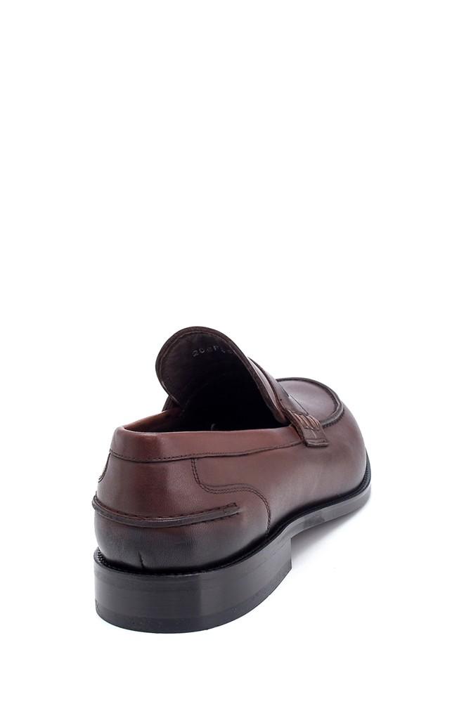 5638247349 Erkek Deri Loafer