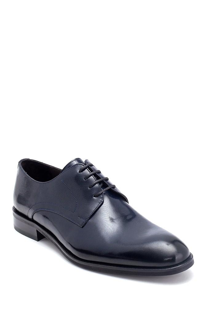 5638247462 Erkek Deri Klasik Ayakkabı