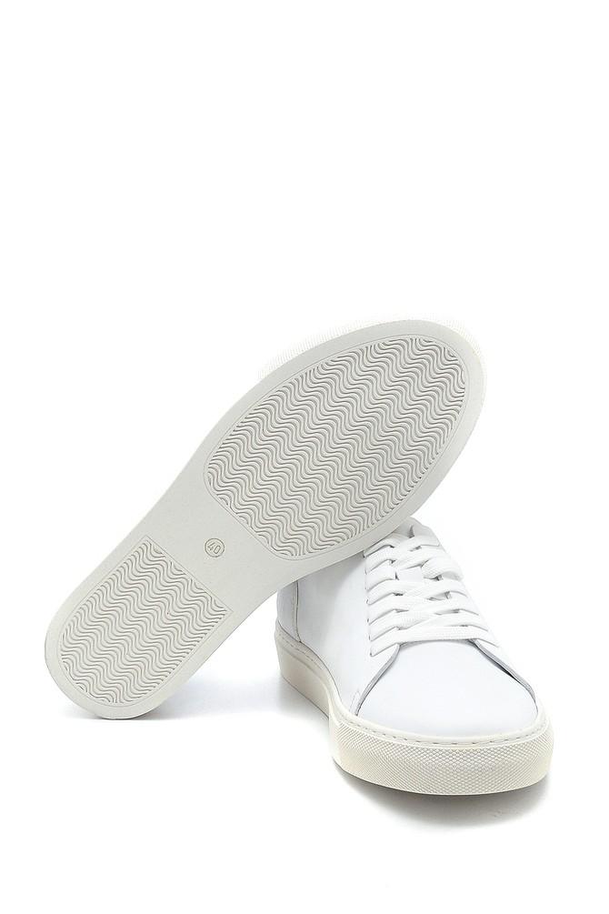 5638253153 Erkek Deri Sneaker