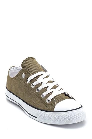Yeşil Erkek Sneaker 5638266804