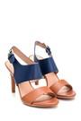 5638261208 Kadın Casual Topuklu Sandalet