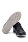 5638252460 Erkek Deri Sneaker