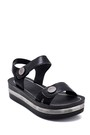 5638262449 Kadın Casual Sandalet
