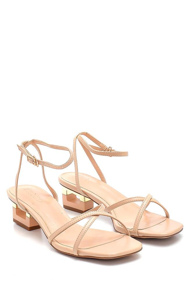 5638270016 Kadın Casual Sandalet