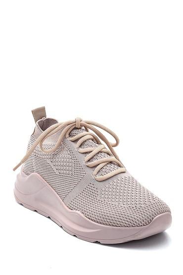 Pudra Kadın Çorap Sneaker 5638291861