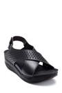 5638299615 Kadın Casual Dolgu Topuk Sandalet