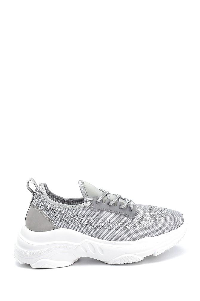 Gri Kadın Sneaker 5638301255