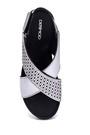 5638305739 Kadın Casual Dolgu Topuk Sandalet