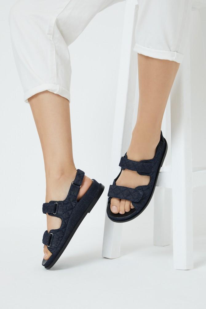 Mavi Kadın Casual Sandalet 5638286930