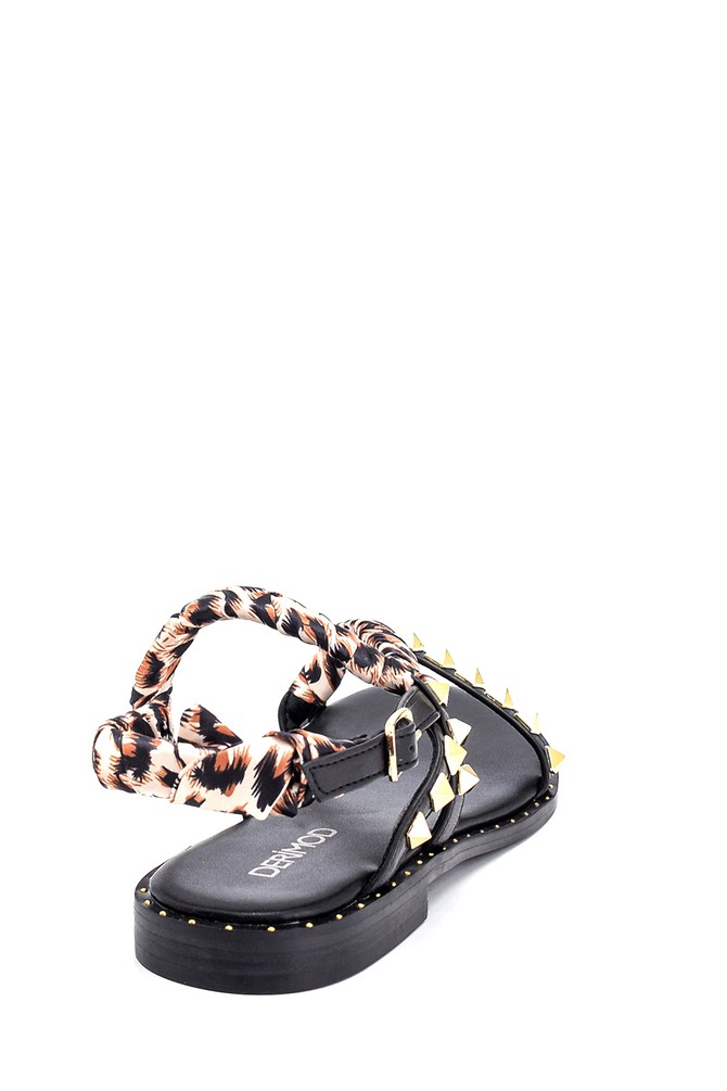 5638135823 Kadın Casual Sandalet