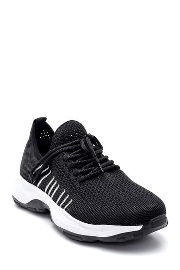 Siyah Erkek Sneaker 5638274963