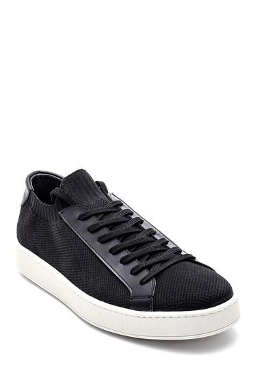 Siyah Erkek Sneaker 5638274995