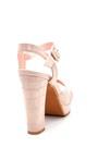 5638261113 Kadın Platform Topuklu Sandalet