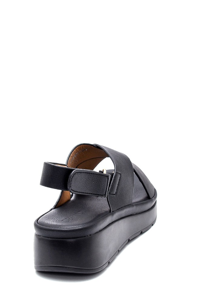 5638261333 Kadın Casual Sandalet