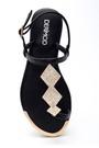 5638258337 Kadın Casual Sandalet