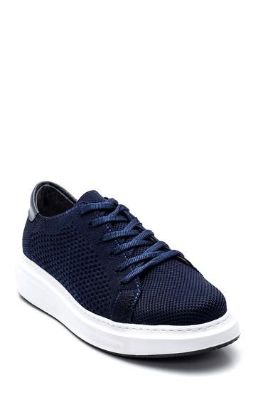Lacivert Erkek Çorap Sneaker 5638257945