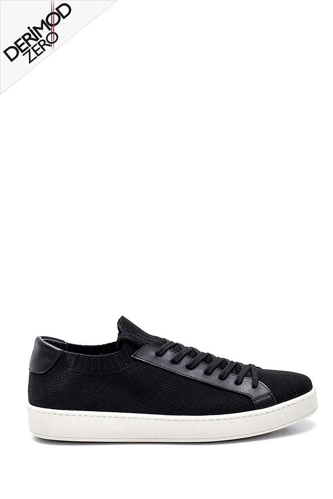 Siyah Erkek Sneaker 5638275014