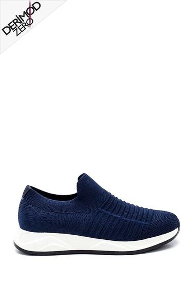 Lacivert Erkek Çorap Sneaker 5638275081