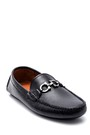 5638250680 Erkek Deri Loafer Ayakkabı