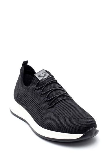 Siyah Erkek Sneaker 5638276854
