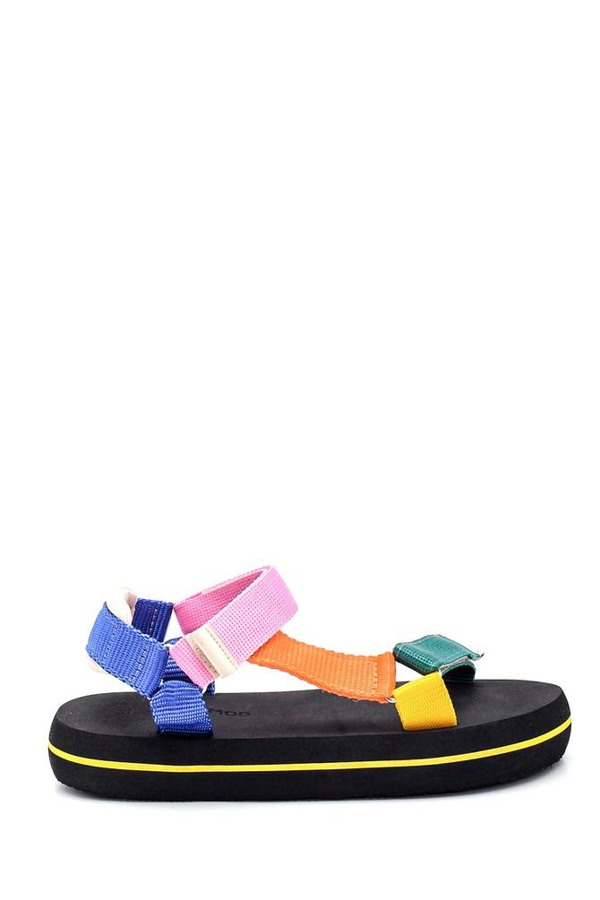 Multi Renk Kadın Sandalet 5638330480