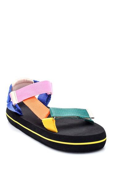 Multi Renk Kadın Sandalet 5638330464