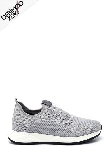 Gri Erkek Sneaker 5638276845