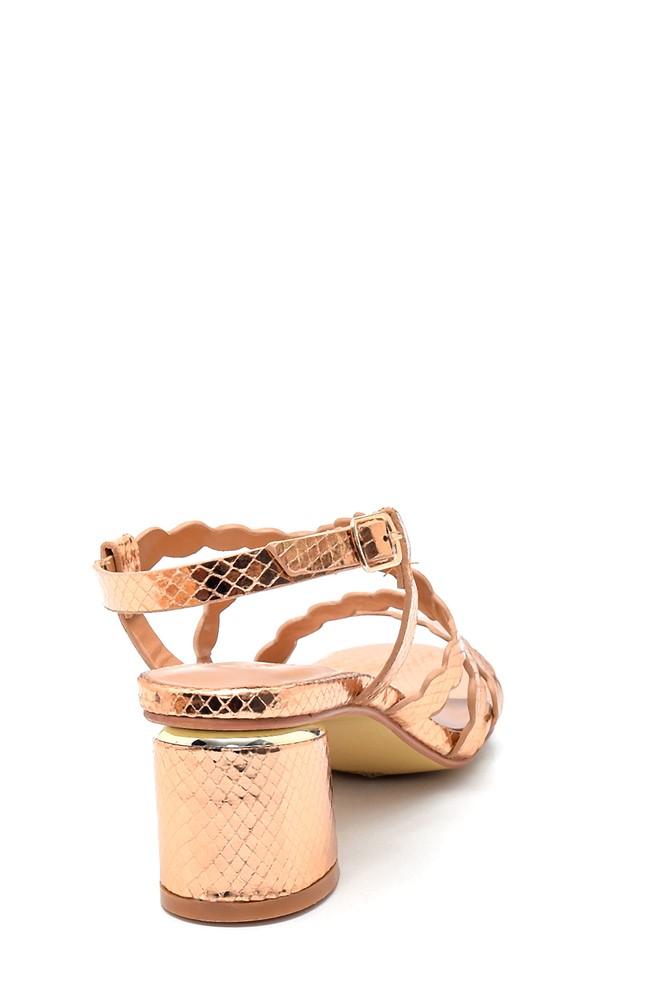 5638263308 Kadın Casual Sandalet