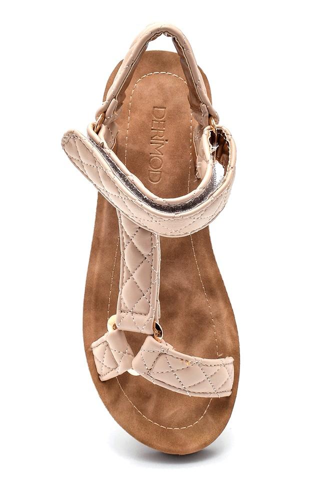 5638271184 Kadın Casual Sandalet