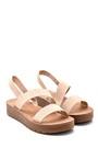 5638271218 Kadın Casual Sandalet
