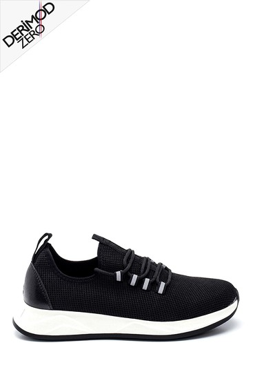 Siyah Erkek Sneaker 5638275028